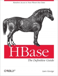 HBase: The Definitive Guide Free Ebook