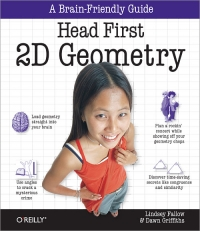 Head First 2D Geometry Free Ebook