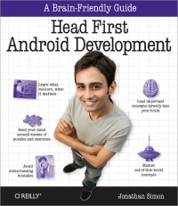 Head First Android Development Free Ebook