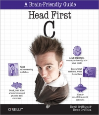 Head First C Free Ebook