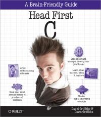 Head First C Free Ebook
