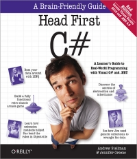 Head First C#, 2nd Edition