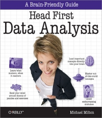 Head First Data Analysis Free Ebook