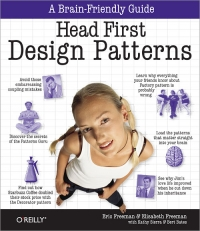 Head First Design Patterns Free Ebook