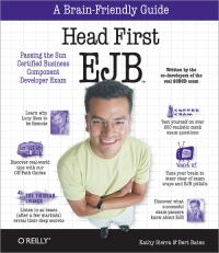 Head First EJB Free Ebook