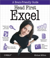 Head First Excel Free Ebook