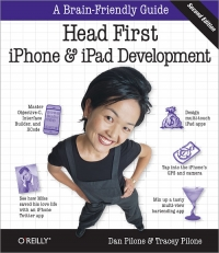 Head First iPhone and iPad Development, 2nd Edition Free Ebook