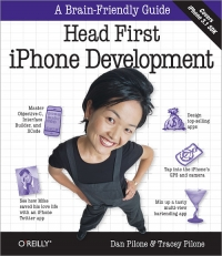 Head First iPhone Development
