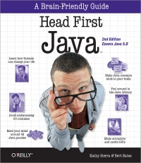 Head First Java, 2nd Edition Free Ebook