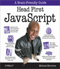 Head First JavaScript Free Ebook