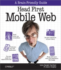 Head First Mobile Web Free Ebook