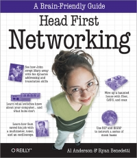 Head First Networking Free Ebook