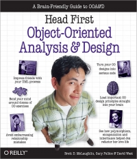 Head First Object-Oriented Analysis and Design Free Ebook