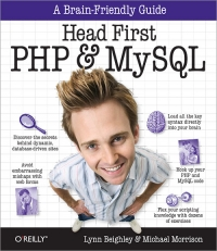Head First PHP & MySQL Free Ebook
