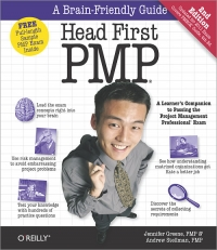 Head First PMP (Jennifer Greene, Andrew Stellman)