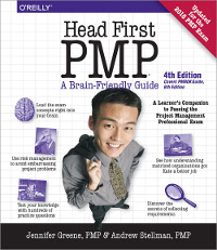 Head First PMP, 4th Edition