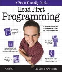 Head First Programming Free Ebook