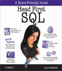 Head First SQL Free Ebook
