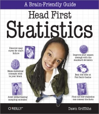 Head First Statistics Free Ebook