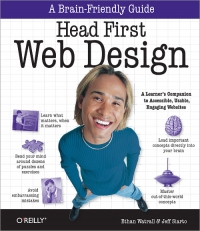 Head First Web Design Free Ebook