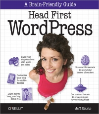 Head First WordPress Free Ebook