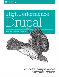 High Performance Drupal