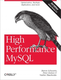 High Performance MySQL, 3rd Edition Free Ebook