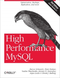 High Performance MySQL, 2nd Edition Free Ebook
