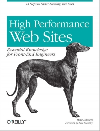 High Performance Web Sites Free Ebook