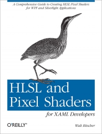HLSL and Pixel Shaders for XAML Developers Free Ebook