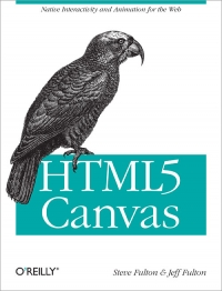 HTML5 Canvas Free Ebook