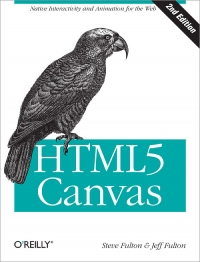 HTML5 Canvas, 2nd Edition Free Ebook
