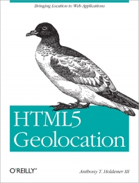 HTML5 Geolocation Free Ebook