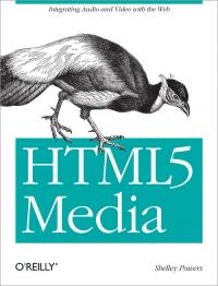 HTML5 Media Free Ebook
