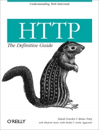 HTTP: The Definitive Guide Free Ebook