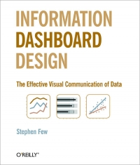 Information Dashboard Design Free Ebook