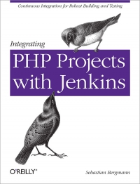 Integrating PHP Projects with Jenkins Free Ebook