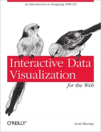 Interactive Data Visualization for the Web Free Ebook