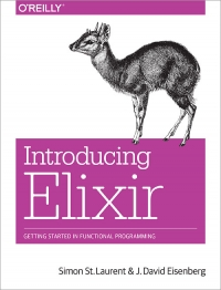 Introducing Elixir