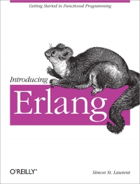 Introducing Erlang Free Ebook