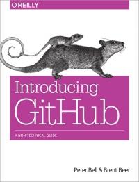 Introduccion a GitHub