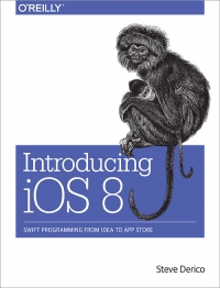 Introducing iOS 8