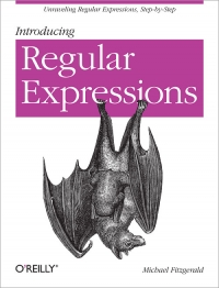 Introducing Regular Expressions Free Ebook