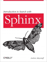 Introduction to Search with Sphinx Free Ebook