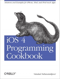 iOS 4 Programming Cookbook Free Ebook