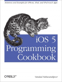 iOS 5 Programming Cookbook Free Ebook