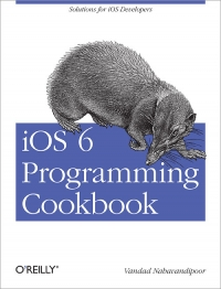 iOS 6 Programming Cookbook Free Ebook