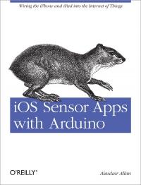 iOS Sensor Apps with Arduino Free Ebook