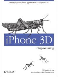 iPhone 3D Programming Free Ebook