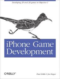 iPhone Game Development Free Ebook